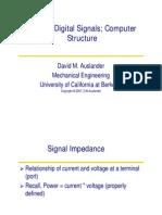 09 - Analog, Digital Signals