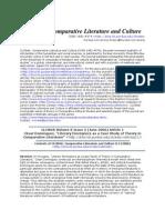 Literary Emergence as Case Study