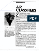 Air Classifier Article