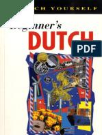 Teach Yourself Beginner's Dutch