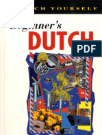 Teach Yourself Beginner's Dutch