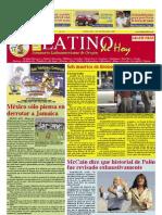 El Latino de Hoy Newspaper