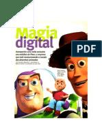 Pixar - SuperInteressante - Agosto 2002