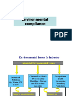 environmental safety management