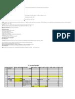 Pf Calculation Sheet