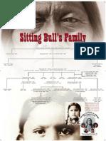 Sitting Bull Family Tree