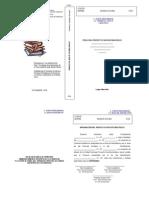 Modelo Informe PSTIII