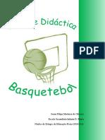 Unidade didáctica de Basquetebol