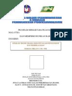 Program Memartabatkan Bahasa Malaysia