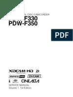 PDW-F330 SM V1
