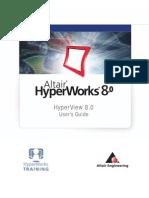HyperView 8.0 User's Guide