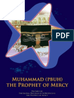 Muhammad the Prophet of Mercy