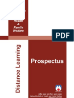 Prospectus H&FWM