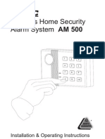 Arlec Wireless Security