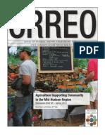 CRREO Report on CSAs