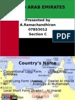 UAE - all