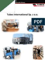 Tubes International