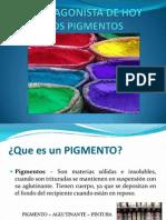 Presentacion Pigmentos Ok en PDF