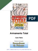 Caio Fábio - Avivamento Total