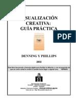 Visualización Creativa, Guía  Practica - Denning y Phillips