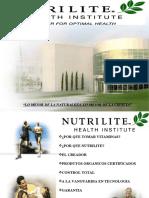 Nutricion Para Diferentes Enfermedades Actualizado 1