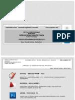 PPT Proceso de Diagramacion Illustrator
