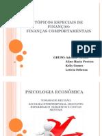 Finanças 2
