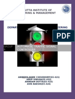 Traffic Signal Controller