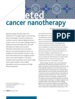 targeted cancer nanotherapy