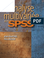 34394835 L Analyse Multivariee Avec SPSS