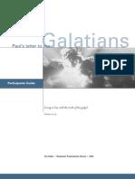 Galatians P