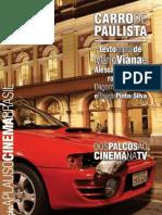 Carro de Paulista (2011)