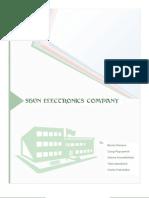 Shun Electronics Company