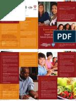 WHD 2011 Brochure (Printed)