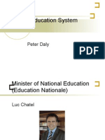 French Education System10