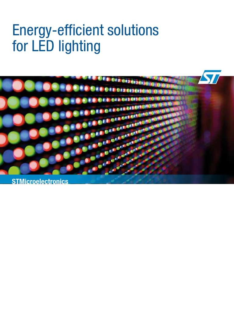 Brlighting Light Emitting Diode Backlight Linear Optocoupler Circuit Soft Start For 12 Volt Halogen Lamps