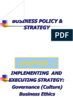02-Implementing and Executing Strategy Governance