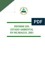 Prirmer Informe Estado Del Ambiente 2001