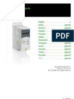 Acs355 Drives Quick Inst Guide a Screen