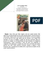 0263 - Luz Da Minha Vida - CJ (Julia 263)