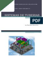 SISTEMAS DE TUBERIAS