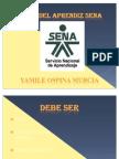 Perfil Del Aprendiz Sena