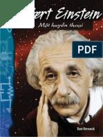 Albert Einstein, một Huyền Thoại - Albert Einstein, a Legend !