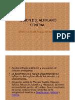 Region Del Altiplano Central