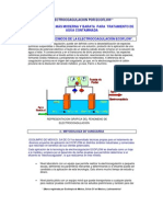 Electrocoagulacion Por Ecoflow