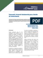 Taxonomia - Elemento Fundamental para a Gestão do Conhecimento - Terra Forum - 8p