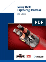 Mining Cable Engineering Handbook 2nd Edition