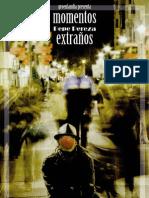 MOMENTOS EXTRAÑOS DE PEPE PEREZA
