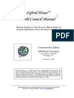 World Council Manual