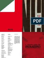 Catalogo Juan Carlos Romero